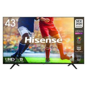 Hisense 43A7100F UHD TV