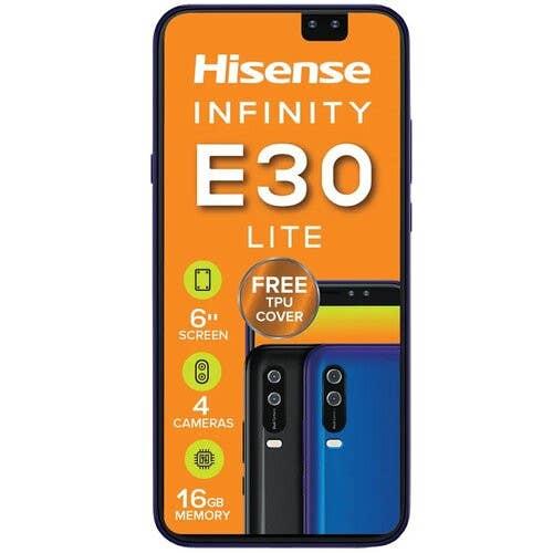 Hisense-E30-Lite-16GB
