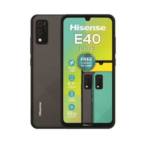 Hisense E40 Lite 32GB