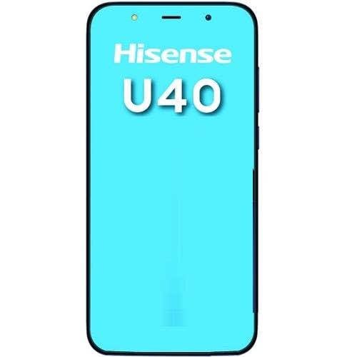 Hisense U40 16 GB