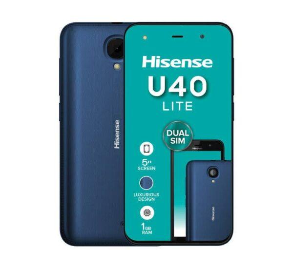 Hisense U40 Lite 8GB
