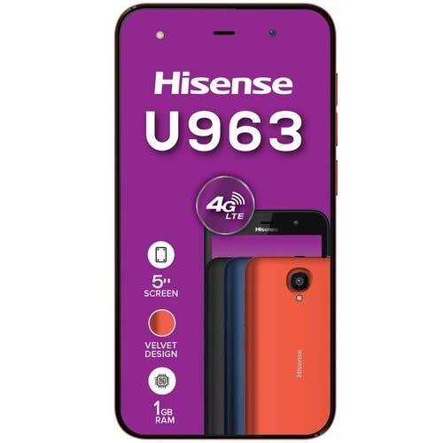 Hisense U963 16 GB
