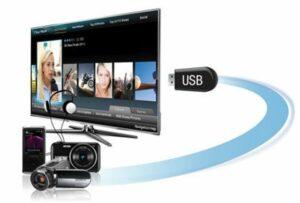 USB HDMI
