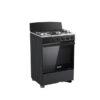 Hisense HFG60121B Free Stand Cooker
