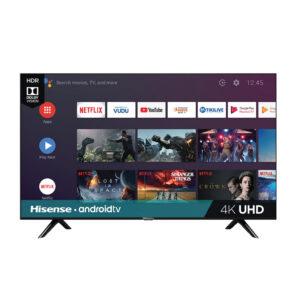 Hisense 65A7200F 4K UHD Android TV