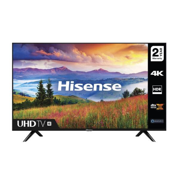 Hisense 50a7100F 50 inches 4K UHD Smart TV