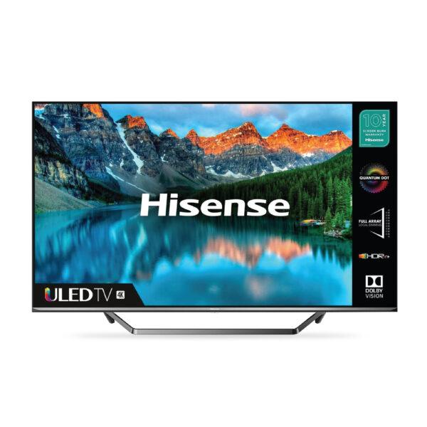 Hisense 55U7QF inch Uled TV