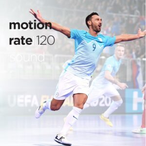 motion rate