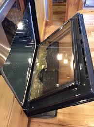 double layered glass door 2