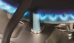 Flame failure device