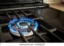 wok burner