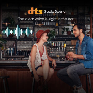 DTS Studio Sound