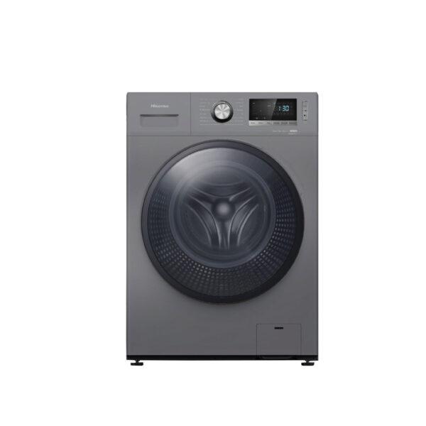 Hisense 9Kg front load washing machine
