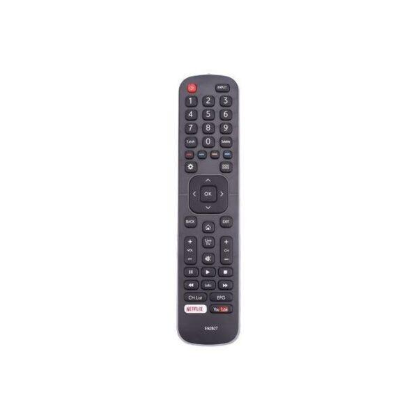 Hisense Remote Control For Smart TVs