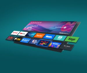 VIDDA U5 Smart TV