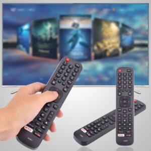 hisense remote