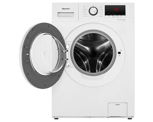 washing machine 6kg WFHV6012s Rear