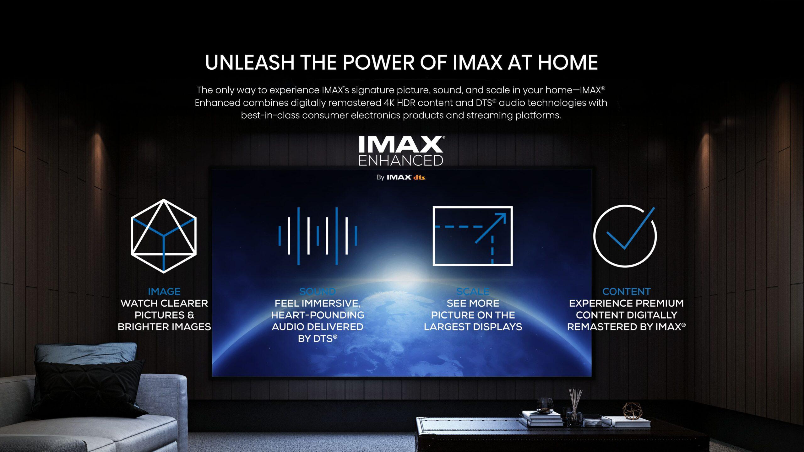 IMAX-Enhanced