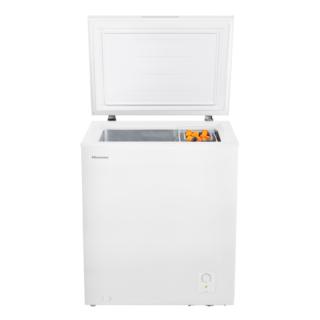 Hisense FC142SH Chest Freezer