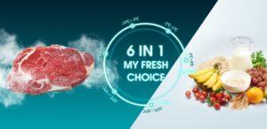 Fresh choice