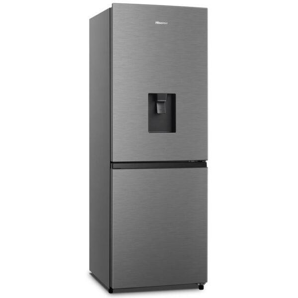 Hisense H310BI-WD Combi Refrigerator