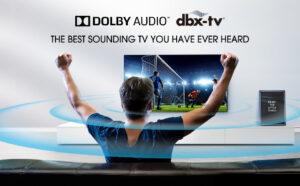 DBX TV