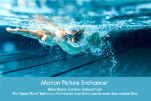 Motion enhancer
