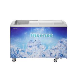 Hisense FC-39DT Chest Freezer 303L
