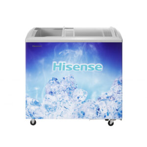 Hisense FC-29DD4SB Chest Freezer 213L